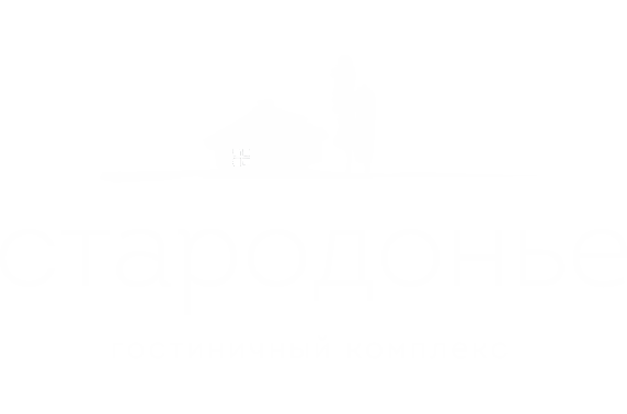 Гостиничный комплекс на Дону | Стародонье
