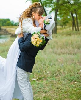 Свадьба в «Стародонье»